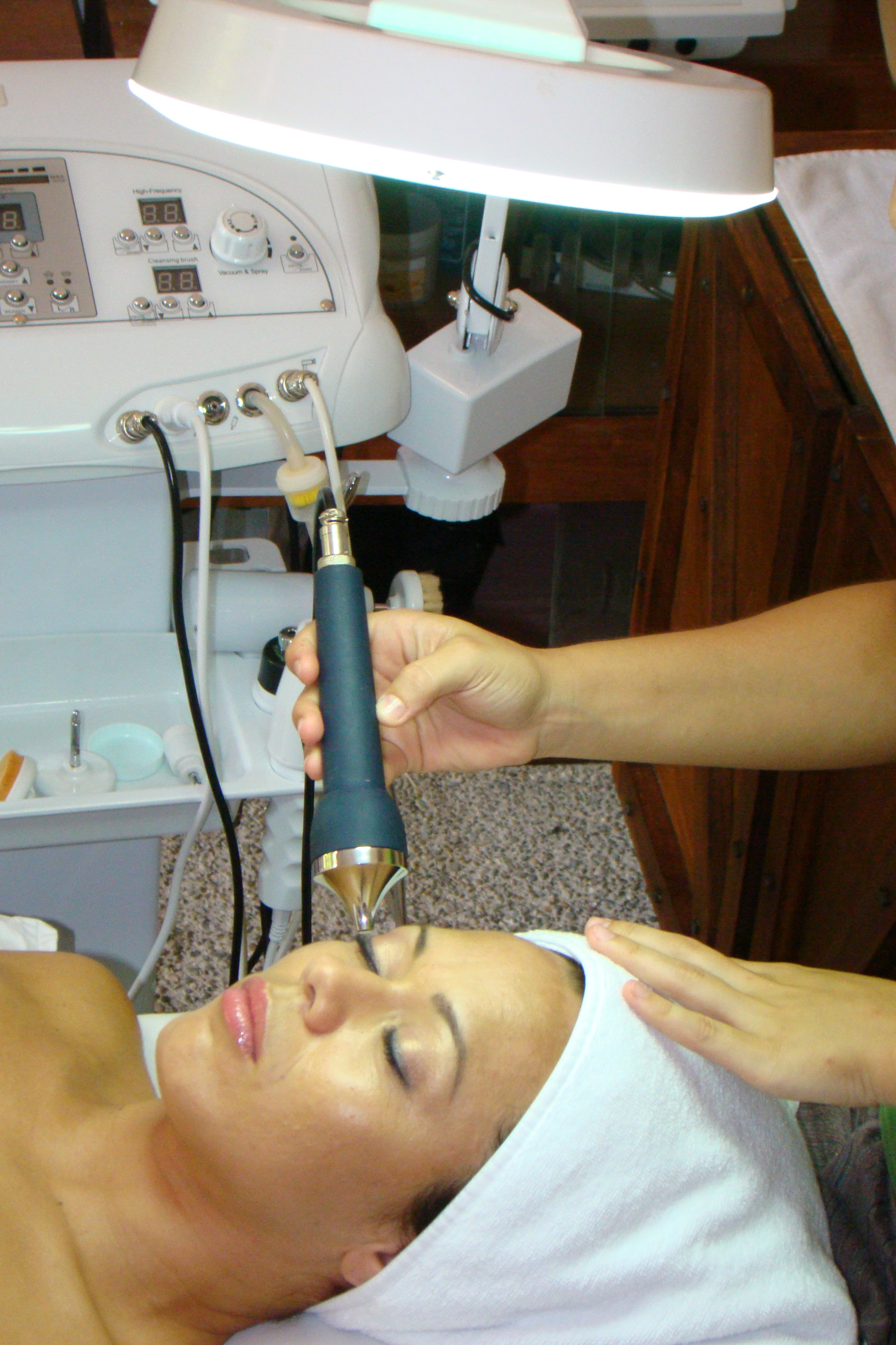 Flash Lifting - Anti Aging Facial