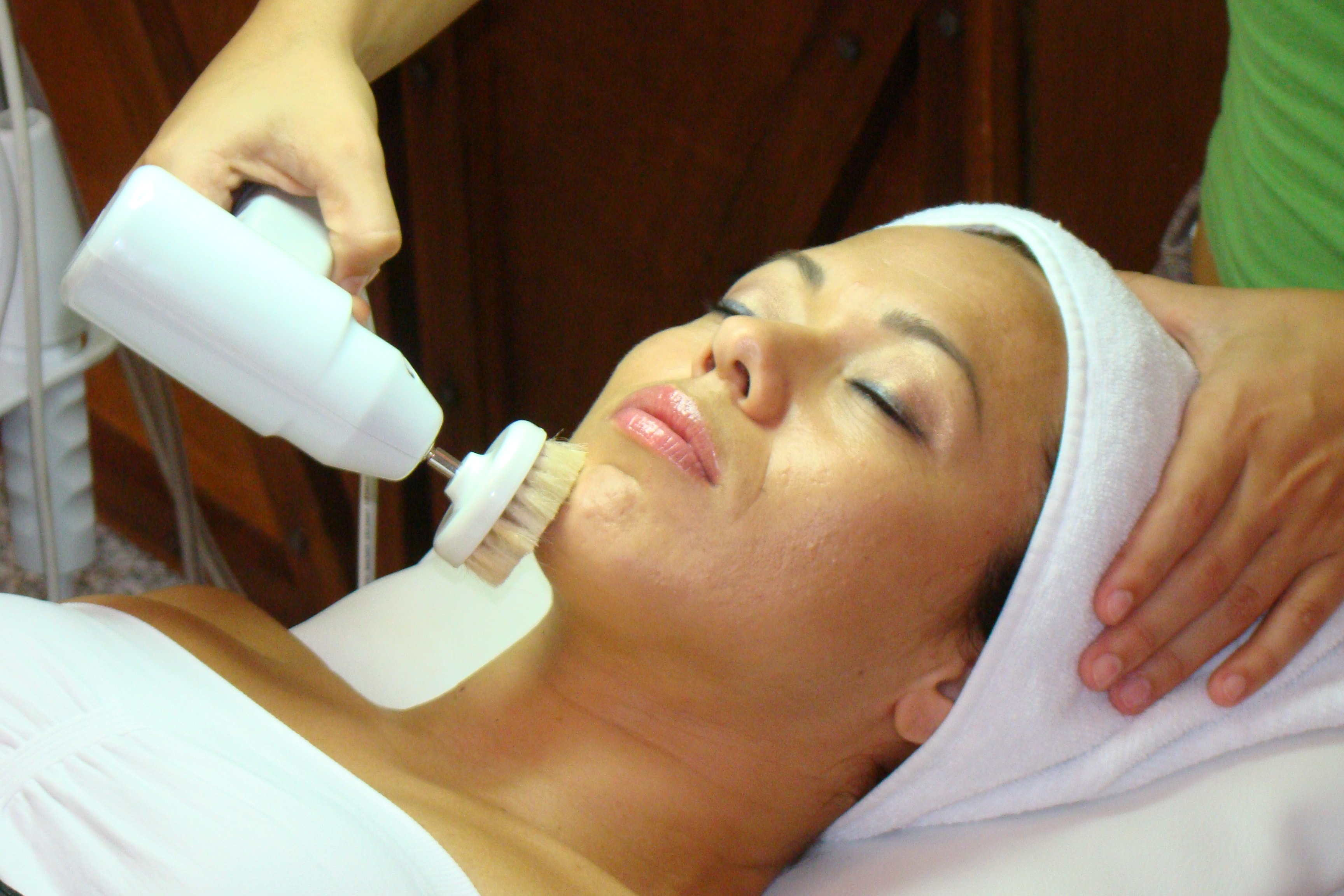 Super Hydrating Facial