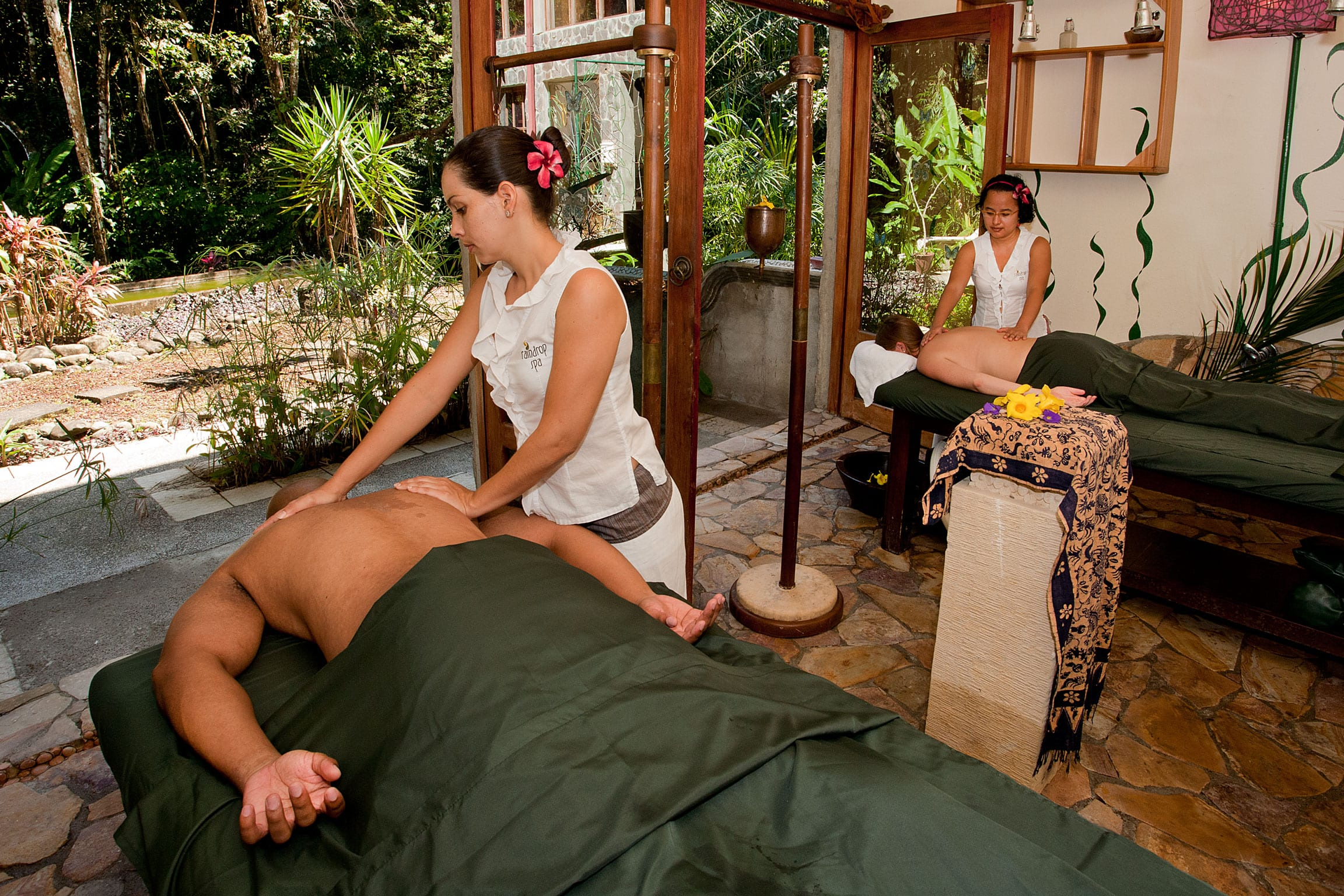 Regular Couples Massage
